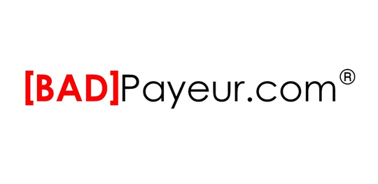 La LegalTech / Fintech badpayeur.com choisit Contrat-Privé